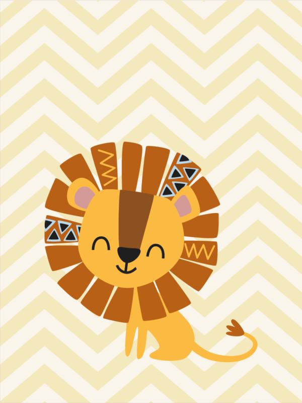 ג'ונגל - אריה